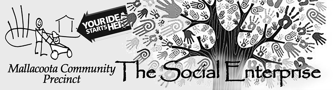 SOCIAL ENTERPRISE HEADER